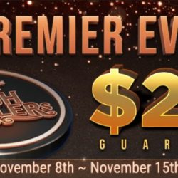 GGPoker Ready for High Rollers Week November 8-15