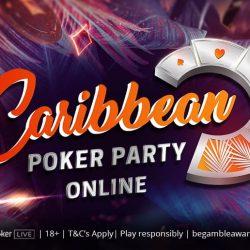 PartyPoker Kicks Off Caribbean Poker Party Online