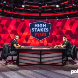 Negreanu Bests Polk in Initial Hands of Heads-Up Match
