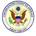 US Court of Appeals seal