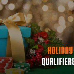 Holiday Series Bovada Ignition
