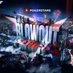 PokerStars to End 2020 with New Blowout Series