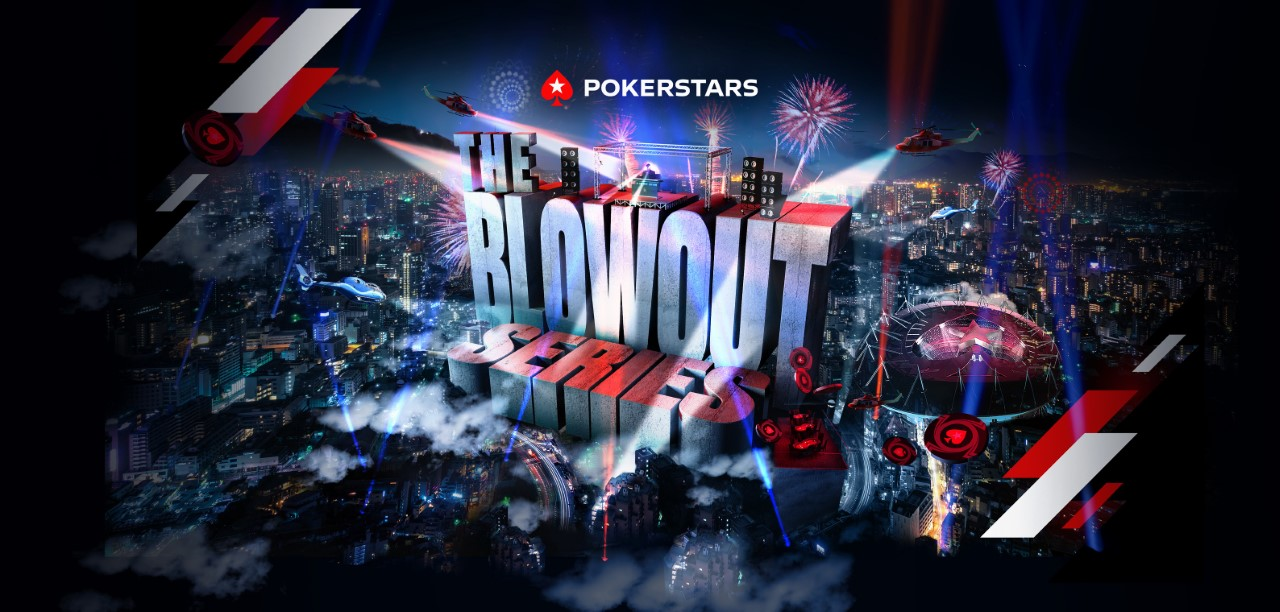PokerStars Blowout Series Far Exceeds Guarantees