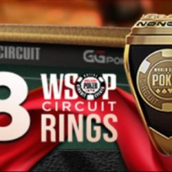 WSOP and GGPoker to Offer Winter Online Circuit Series