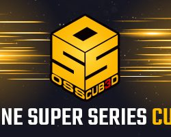 Main OSS Cub3d Underway on Americas Cardroom