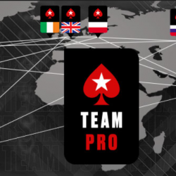Celina Lin and Other Pros Depart PokerStars Team Roster