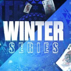 PokerStars to Host Winter Series for Pennsylvania Players