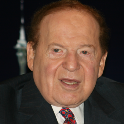 Billionaire and Anti-iGaming Activist Sheldon Adelson Dies