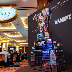 WPT and WPTDeepStacks Start 2021 with Live Poker Plans