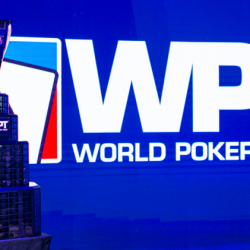 WPT Schedules Final Tables and More Live Events