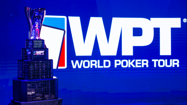 Element Partners to Pick Up World Poker Tour for $78M