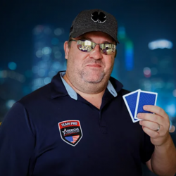 Moneymaker Makes Moves with ACR and GTD Breaks