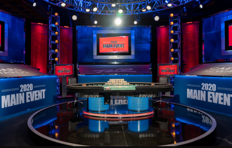 ESPN Broadcast Wraps a Rough 2020 for WSOP