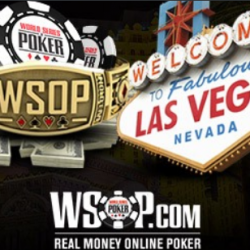 WSOP Announces Sweepstakes for 2021 Main Event Seat