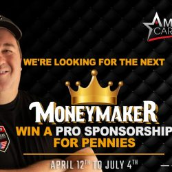 Americas Cardroom Wants to Sponsor the Next Moneymaker