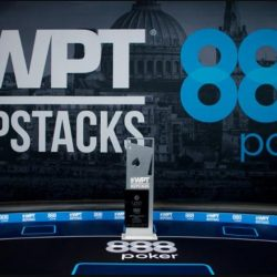 WPT Spreads Wings Online Beyond PartyPoker to 888poker