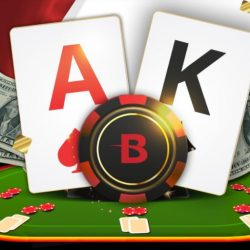 BetOnline Dollar Insanity and April Main Event April 25