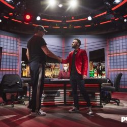 Hellmuth Starts High Stakes Duel II with Win