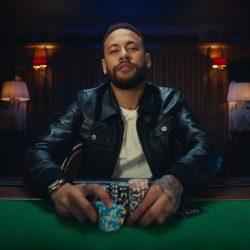 PokerStars Names Neymar Jr as Cultural Ambassador