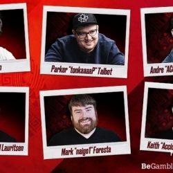Grafton dan Talbot Di Antara Duta PokerStars Baru