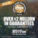 WSOP Spring Online Championships US