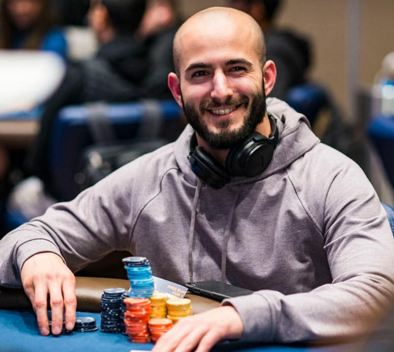 Altman Wins Player of the Year as WPT Preps Season XIX